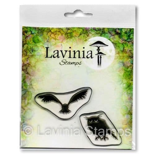 Brodwin and Maylin- Lavinia Stamps (LAV639)